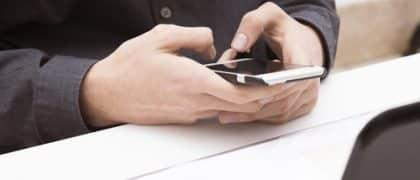 Mensagem em aplicativo de celular serve como prova de rescisão de contrato de corretagem