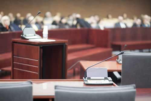 Sustentações orais poderão ser feitas por videoconferência a partir de março no TRT10