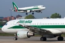 Desamparada em Roma, turista será indenizada por companhia aérea italiana Alitalia