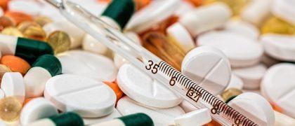 Juiz mantém prisão de autuados por venda e receptação de remédios da rede pública